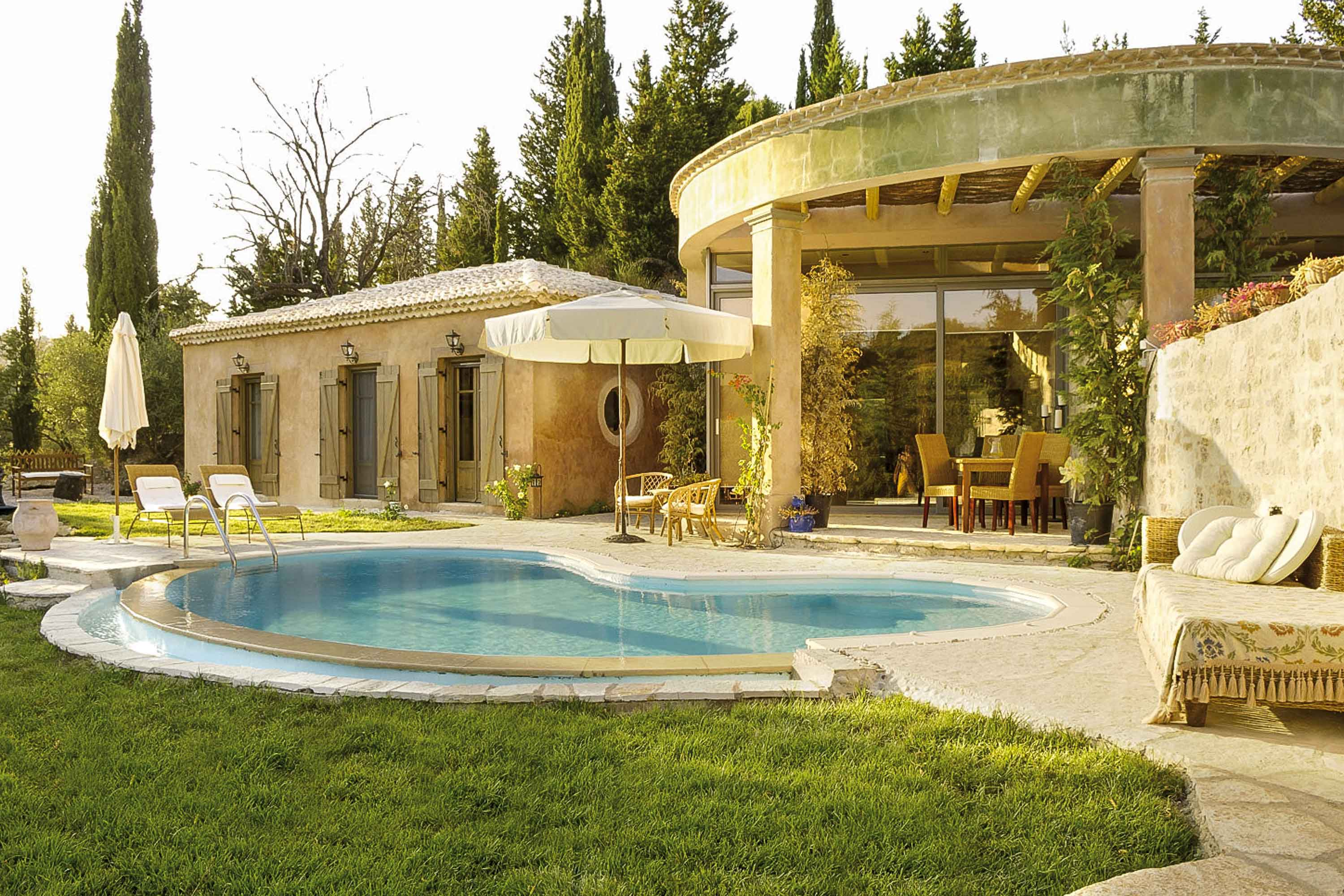 Villa Ermis in Lefkada - Luxury holidays in greece