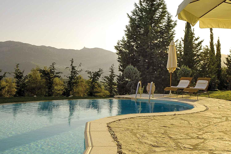 βίλα με ιδιωτική πισίνα προς ενοικίαση,  πολυτελείς διακοπές
