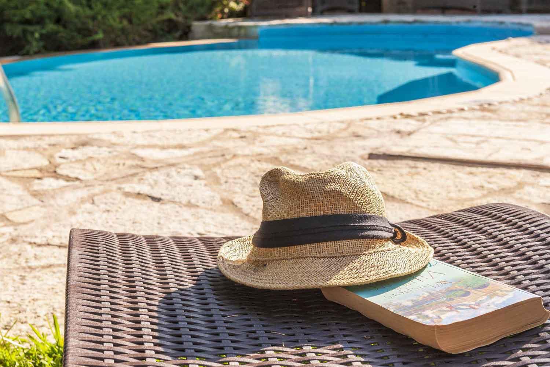 βίλα με ιδιωτική πισίνα για οικογένειες, πολυτελείς διακοπές