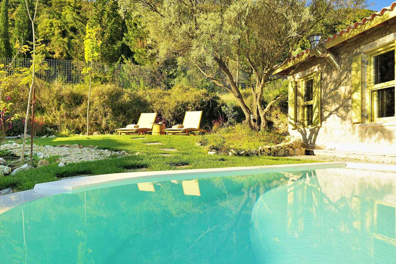 βίλα με ιδιωτική πισίνα για μήνα του μέλιτος, πολυτελείς διακοπές