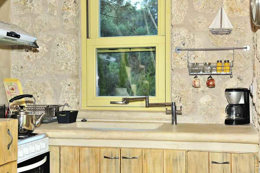 private pool villa - travel - kitchen decoration